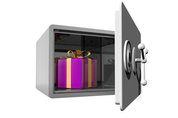 Waardevol geschenk