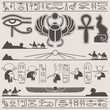 Egyptian Design Elements