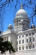 Providence, Rhode Island - State House