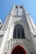 Washington DC landmark - Epiphany Episcopal Church