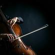 Vintage cello - 67631429