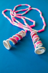 Toy Jump Rope