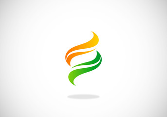 swirl-abstract-vector-logo