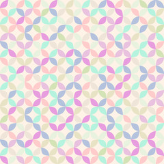 Abstract background, soft colors