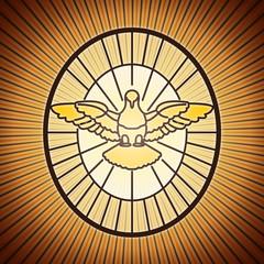 holy spirit saint peter rome