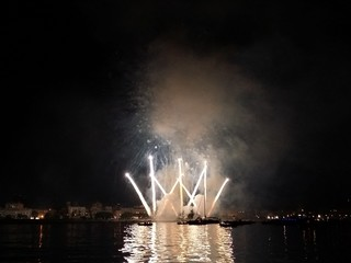 Festa patrona Palermo Santa Rosalia