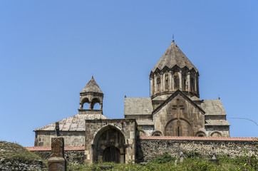 Gandzasar, Orthodox Church in Nagorno Karabakh