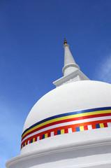 Nom du FichSri Lanka - Anuradhapura (Dagoba Ruvanvelisaya)