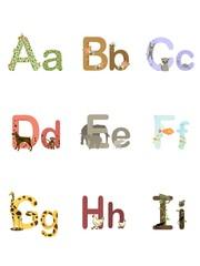 alphabetmix