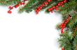 Christmas frame - 67651609