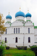 New Epiphany church in Uglich, Russia.