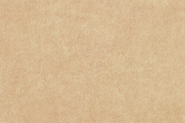 Antique Parchment Beige Grunge Texture Sample