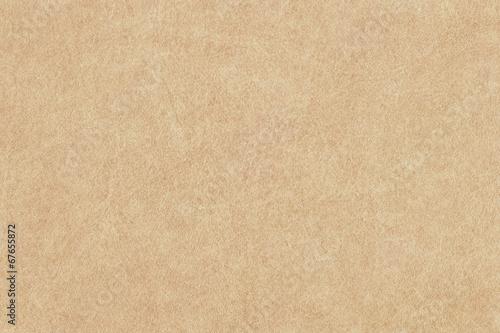Tuinposter Textures Antique Parchment Beige Grunge Texture Sample