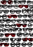 Sunglasses Background