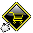 CART SHOPPING ICON