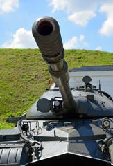 russian tank T10
