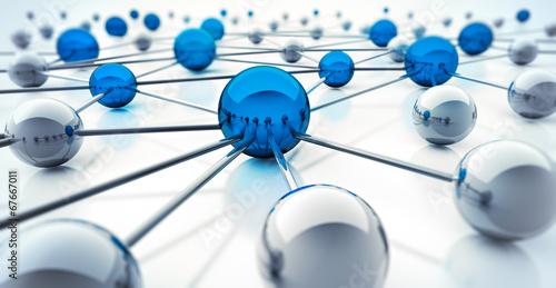 Niebieska sieć