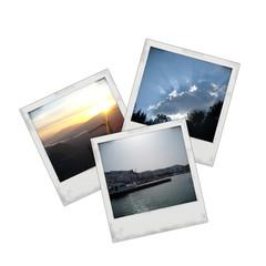 """Photo """"ciel et mer"""""""