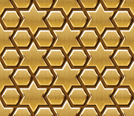 Wooden Background Pattern