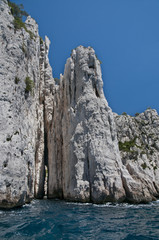 Calanques - Marseille