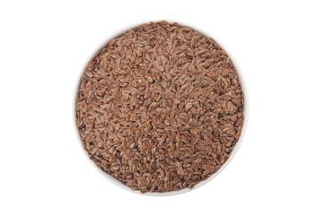 Brown Linseed or Flax seed