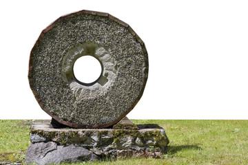 Fortuna's stones wheel concept