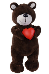 bear with love