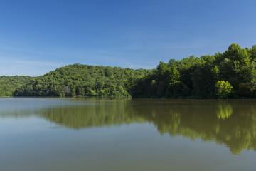 Lake Versailles