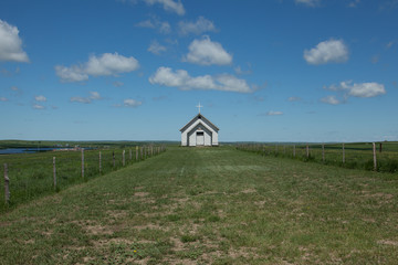 Prairie Church
