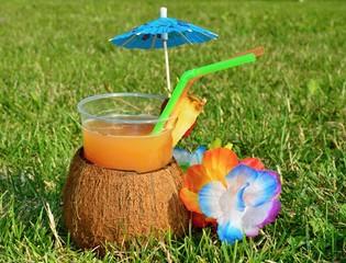 Hawai drink