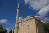 Fatih Mosque, Pristina, Kosovo poster