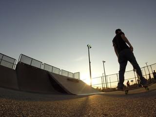 Skate Joe