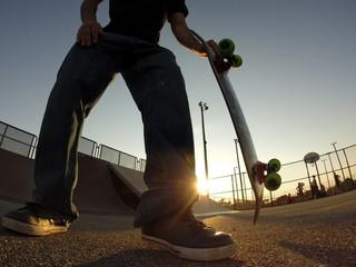 Skater Joe