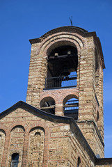 Church of the Ljevisa Virgin, Prizren, Kosovo