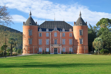 102284 Château de Solliès-Pont