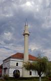 Sahat Kulla Mosque, Pec, Kosovo poster