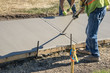 Sidewalk finishing -urban work - 67692883