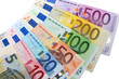 Série de billets euro