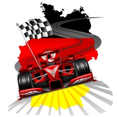 Formula 1 GP Germany