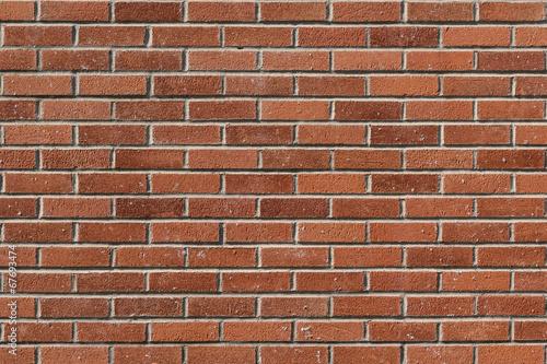 Brick Wall - 67693474