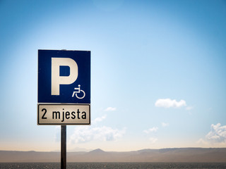 handicapped parking sign (31)