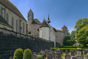 Rapperswil , Switzerland
