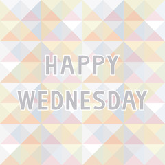 Happy Wednesday background2