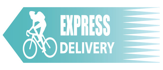 delivery badge