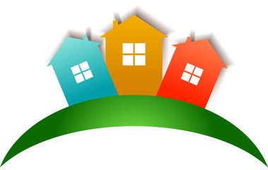 Home - Houses - Buildings