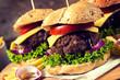 Burger time