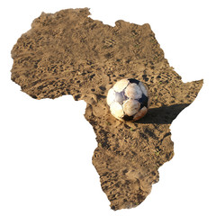 Fussball in Afrika
