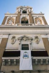 Chiesa del Carmine (Balcone), Taranto