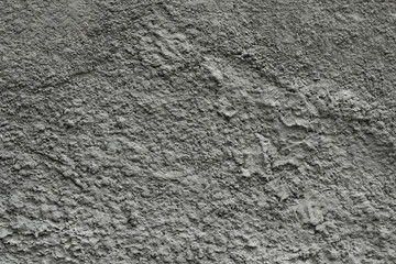 gray plaster textured abstract background