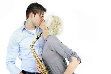 Liebe und Musik